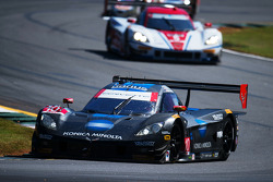 #10 韦恩·泰勒 Racing 雪佛兰克尔维特 DP: 里基·泰勒, 乔丹·泰勒, 马克斯·安杰莱利