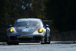 #81 GB Autosport Porsche 911 GT America: Ben Barker, Damien Faulkner, Philipp Eng