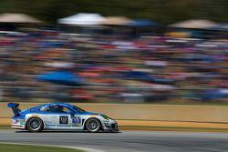 #19 Muehlner Motorsports America Porsche 911 GT America: Mark Kvamme, Daniel Lloyd