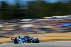 #90 Spirit of Daytona Corvette DP: Richard Westbrook, Michael Valiante, Mike Rockenfeller