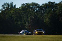#94 Turner Motorsport BMW Z4: Dane Cameron, Markus Palttala, Christoffer Nygaard