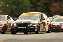 #82 Bimmerworld Racing BMW 328i: James Colborn, Seth Thomas