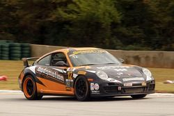 #12 Bodymotion Racing Porsche 997: Shane Lewis, Mike Bavaro, Henrique Cisneros