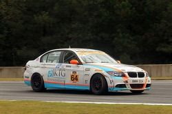 #64 Team TGM BMW 328i: Ted Glovanis, David Murry