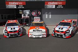 Livrée du Holden Racing Team à Bathurst
