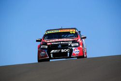Fabian Coulthard e Luke Youlden
