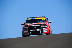 Fabian Coulthard y Luke Youlden
