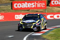 Lee Holdsworth and Craig Baird