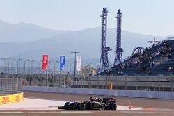Romain Grosjean su Lotus E22
