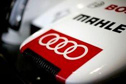 Audi detalle