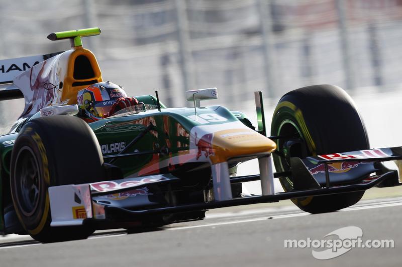 2014 - GP2 Series
