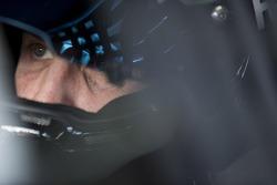 乔吉·布斯丰田车队的丹尼·汉姆林