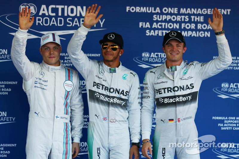 GP de Rusia 2014