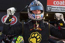 Polesitter Shane van Gisbergen, Tekno Team VIP Holden