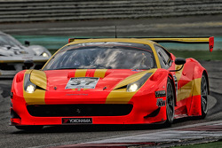 Three teams, two points and a GT Asia Series crown in the