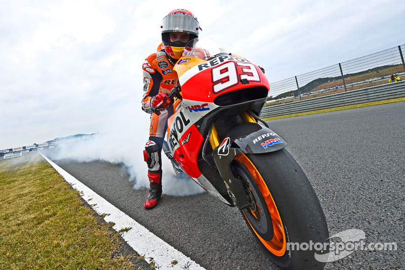 MotoGP - GP de Japón 2014