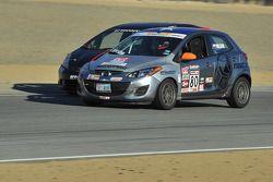 James Wilson, Mazda 2