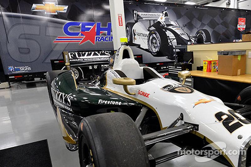 CFH taller de Carreras
