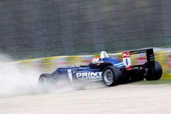 Edward Jones crashes