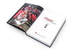 A Little Bit of Magic - history of Champion Racing book