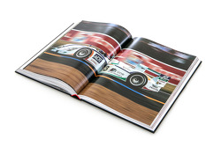 A Little Bit of Magic - libro sulla storia dei Champion Racing