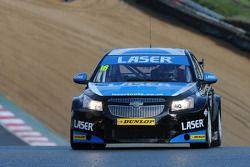 Aiden Moffat, Laser Tools Racing