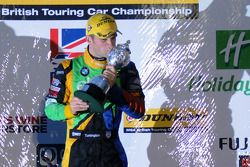 2014 BTCC Şampiyonu Colin Turkington, eBay Motors