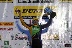 2014 Bağımsız Şampiyon Colin Turkington, eBay Motors