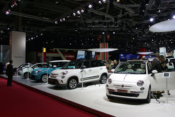 Exhibit of Fiat