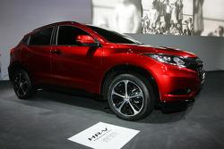 Honda HR V