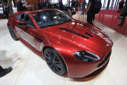 Aston Martin Vantage S Rd
