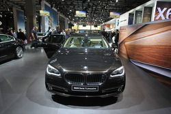 BMW 7 Series Limousine Individual