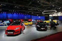 Exposición de Ford