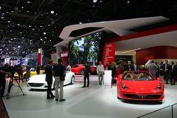 Exposición de Ferrari