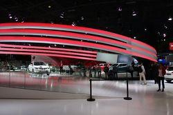 Exhibit of Nissan