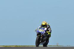 Valentino Rossi, Yamaha Racing