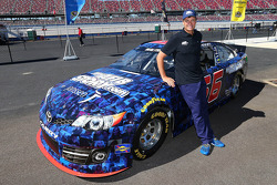 Michae Waltrip, Michael Waltrip Racing