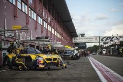#0 BMW Sports Trophy Team Brasil BMW Z4