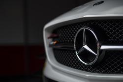 Mercedes : Détail