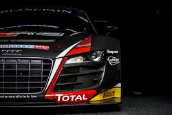 Belgian Audi Club Team WRT Audi R8 LMS Ultra
