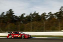 Miguel Molina (ESP) Audi Sport Team Abt Audi RS 5 DTM