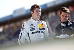 Paul Di Resta (GBR) Mercedes AMG DTM-Team HWA DTM Mercedes AMG C-Coupe