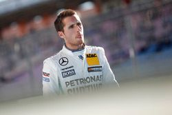 Daniel Juncadella (ESP) Mercedes AMG DTM-Team Mucke DTM Mercedes AMG C-Coupe