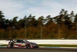 Joey Hand, BMW Team RBM; BMW M4 DTM