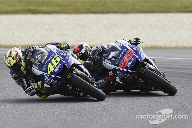 Pemenang 2014, Valentino Rossi, Yamaha