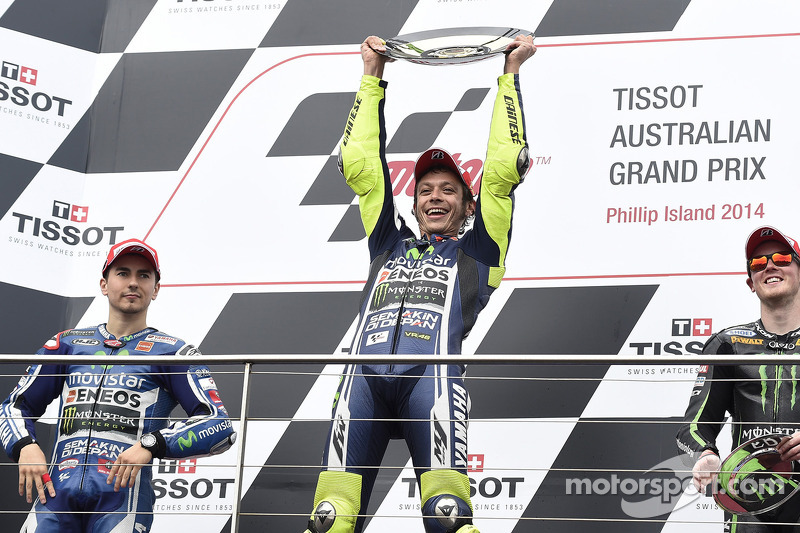 82. Gran Premio de Australia 2014
