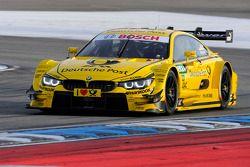 Timo Glock, BMW Team MTEK, BMW M4 DTM