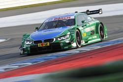 Augusto Farfus, BMW Team RBM BMW, BMW M4 DTM