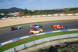 #34 Race Performance Oreca 03: Michel Frey, Franck Mailleux, Patric Niederhauser