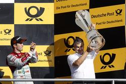 Best Manufactor, Dieter Gass, Audi Sport